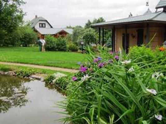 ЛК «Лонопарк» - Уход за садом